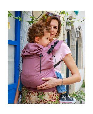 Mochila Neko Switch Toddler/Preschooler - Plum