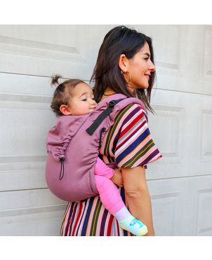 Onbuhimo Sad Neko Slings toddler - Plum