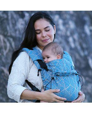 Onbuhimo Sad Neko Slings toddler - Shiraz