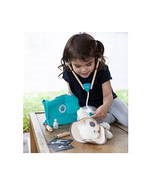 Set veterinario Plan Toys