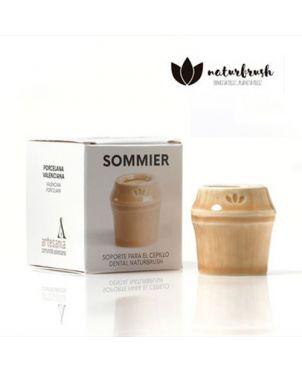 Sommier NaturBrush - Natural