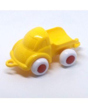 Vehículo Viking Toys - Vehículo amarillo