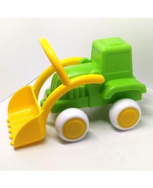 Vehículo Viking Toys - Vehículo excavadora