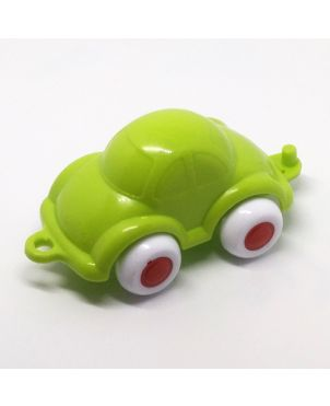 Vehículo Viking Toys - Vehículo verde