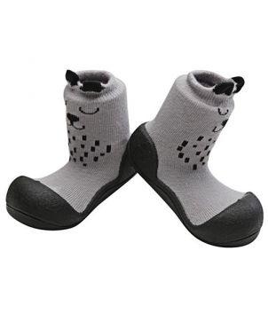 Zapato Attipas - Cutie gris S