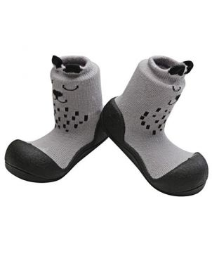 Zapato Attipas - Cutie gris XL