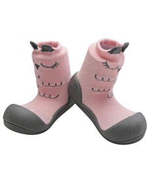 Zapato Attipas - Cutie rosa XXL