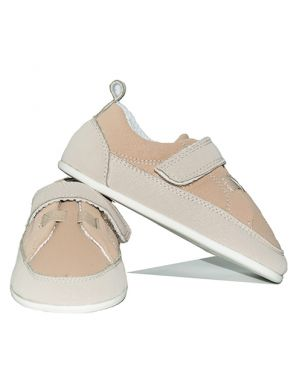 Zapato Paulitos - Baby lobitos - Aneto 25
