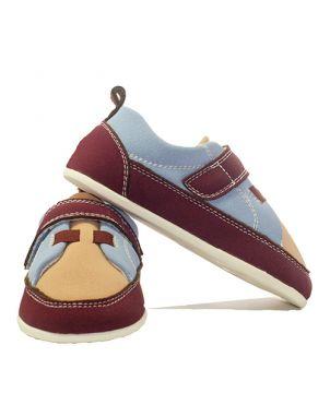 Zapato Paulitos - Baby lobitos - Teide 24